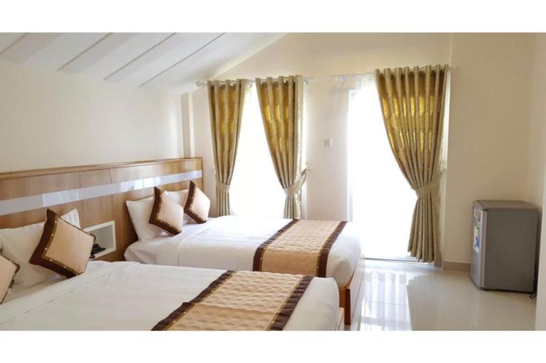 Isana Hotel Dalat, Đà Lạt