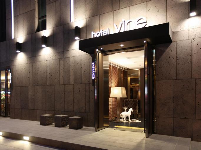 Hotel Vine, Seongnam