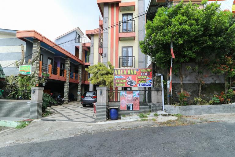 Villa Ana, Pasuruan