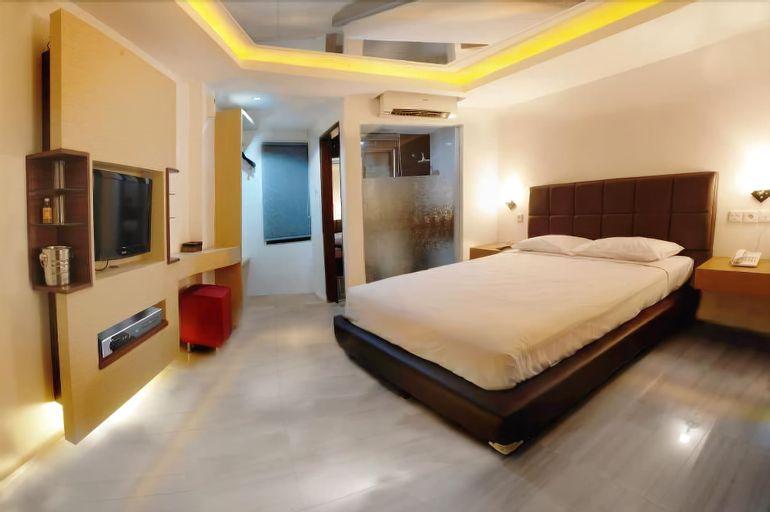 Antoni Hotel, Jakarta Barat