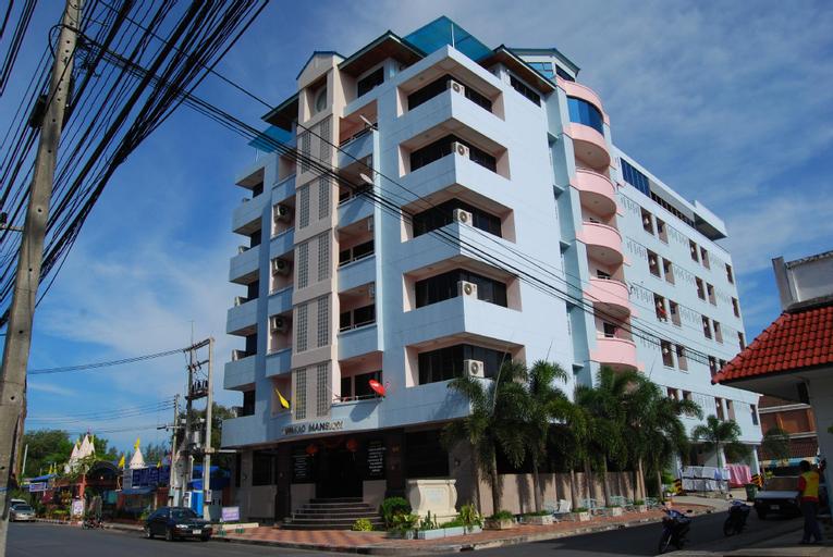 Noppakao Mansion, Muang Songkhla