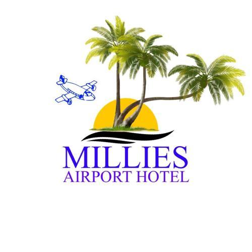Millies Airport Hotel, Port Loko
