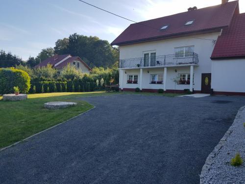 Pokoje Goscinne Dudzinski, Lubań