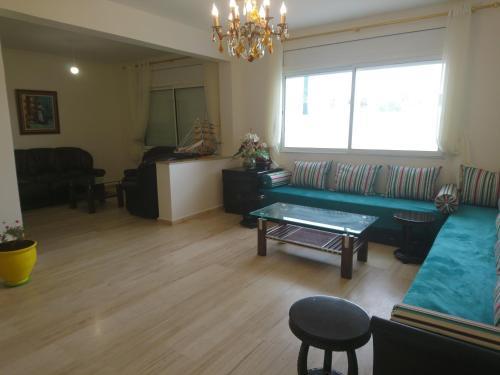 Appartement Hay Riad, Rabat