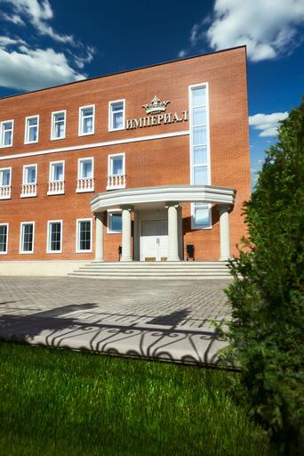 Imperial Wellness & Spa Hotel, Borovskiy rayon