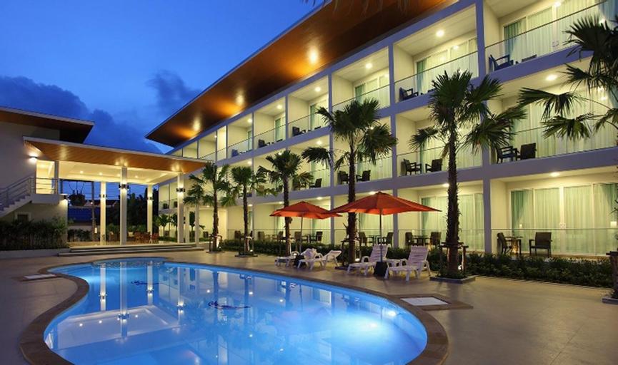 Clear House Resort, Pulau Phuket