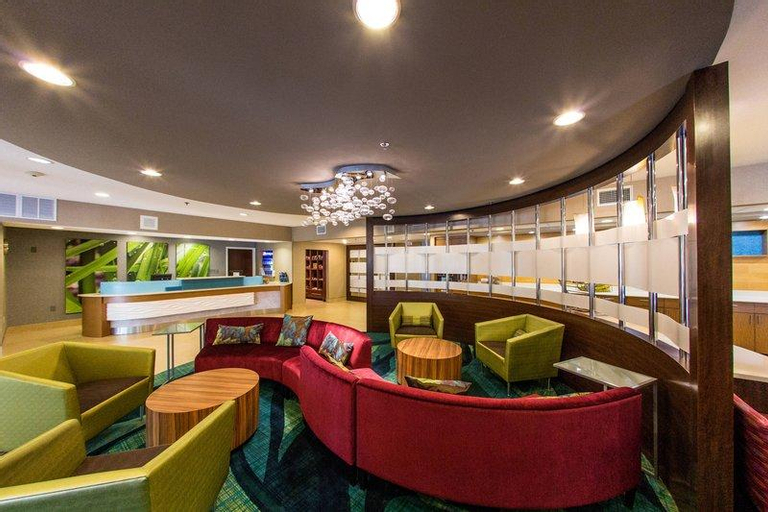 SpringHill Suites Providence West Warwick (Pet-friendly), Kent