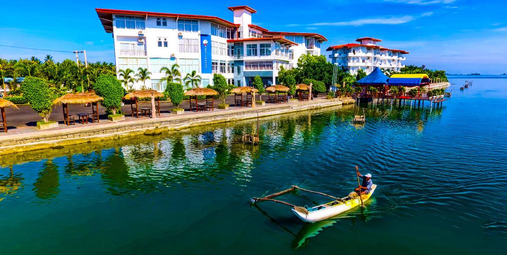 Hotel East Lagoon, Eravur Town