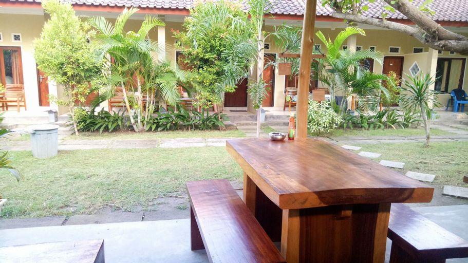 Imelda Homestay, Lombok