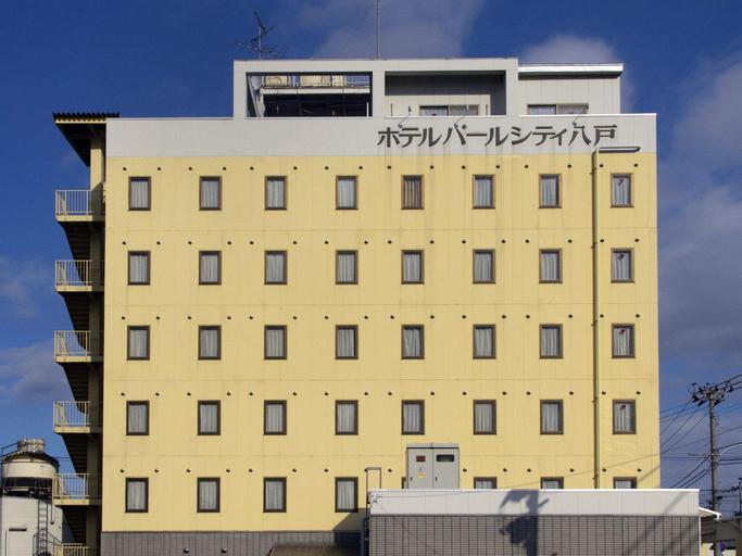 Hotel Pearl City Hachinohe, Hachinohe
