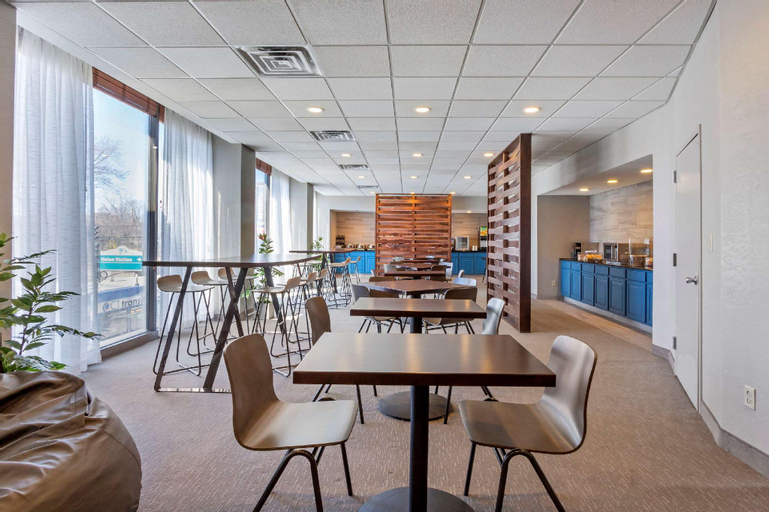 The Capitol Hotel, Ascend Hotel Collection (Pet-friendly), Hartford
