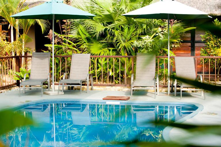 Village De Santo Resort, Luganville