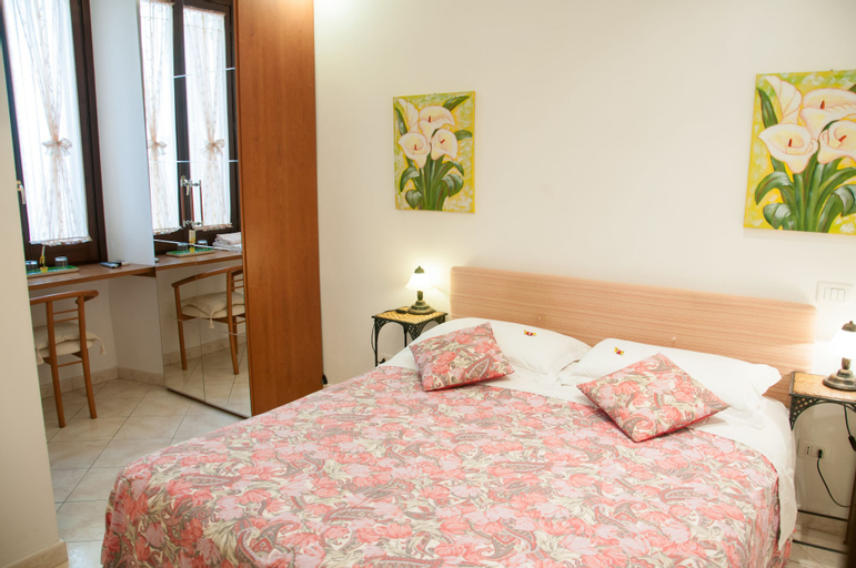 Bed and Breakfast Loggetta, Viterbo