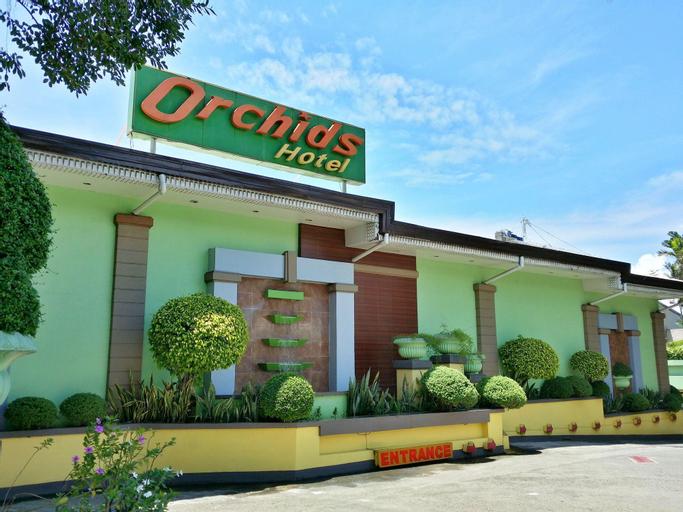 Orchids Drive Inn, Pasig City