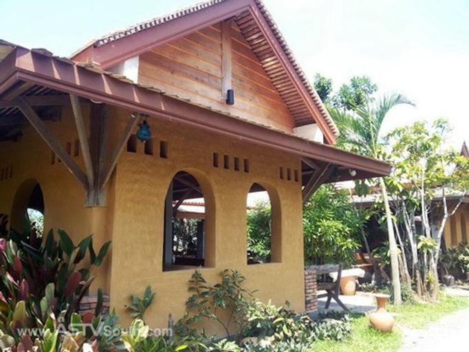 Ban Homdin Villa @Hatyai, Hat Yai