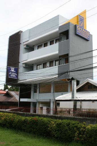 Dino Residences, Dumaguete City