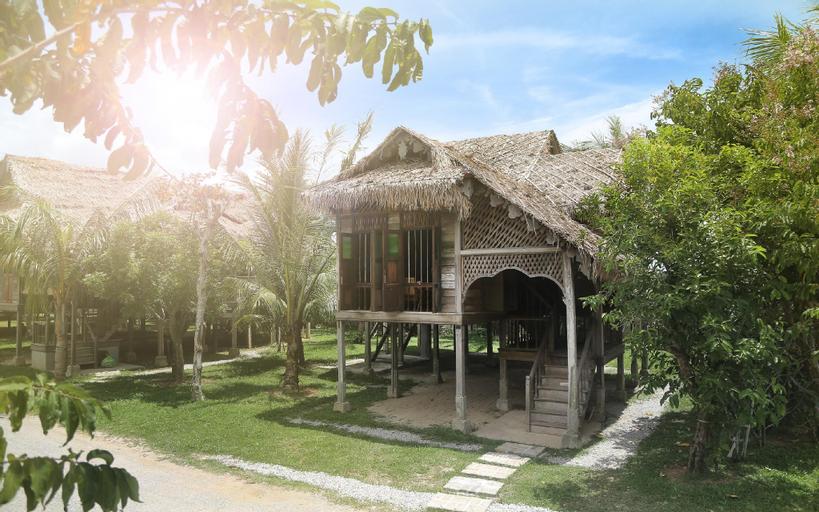Kunang- Kunang Heritage Villas, Langkawi