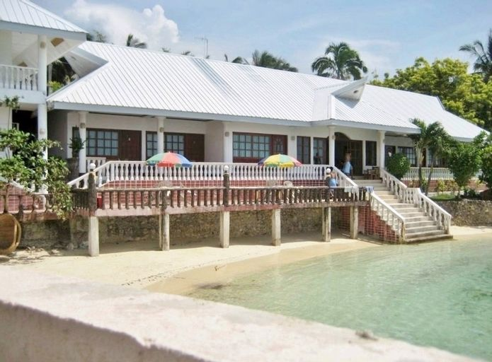 The Lighthouse Resort (Pet-friendly), Oslob