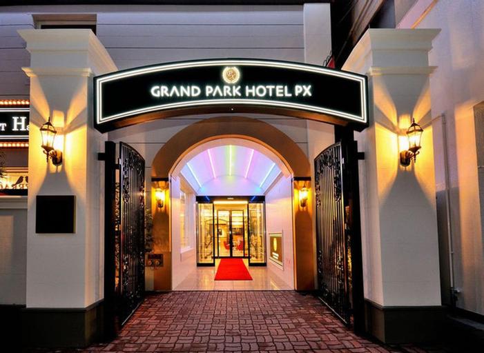 Grand Park Hotel Panex Hachinohe, Hachinohe