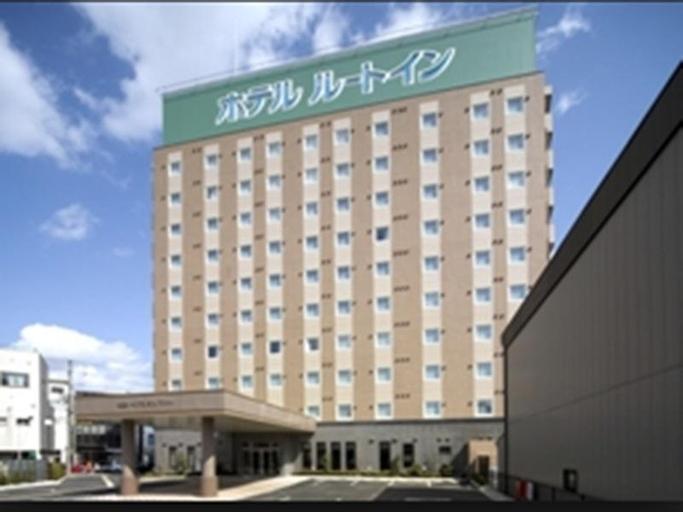 Hotel Route-Inn Omagari Ekimae, Daisen