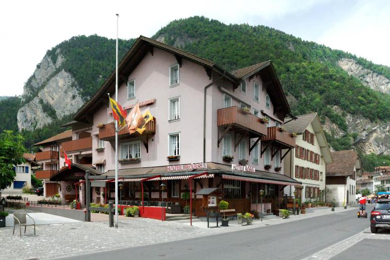 Hotel Roessli (Pet-friendly), Interlaken