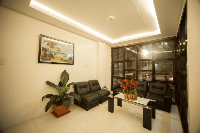 Rizmy Apartment Hotel, Cabuyao