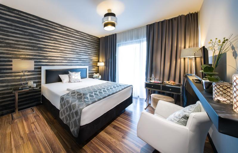 salinenparc Design Budget Hotel, Soest