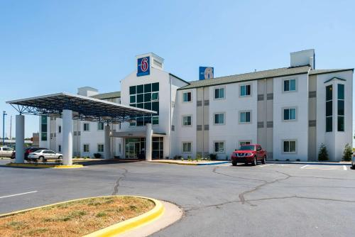 Motel 6 Junction City, Geary