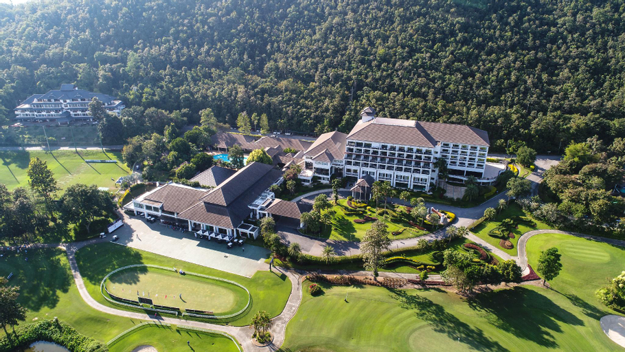 Alpine Golf Resort Chiangmai, Ban Thi