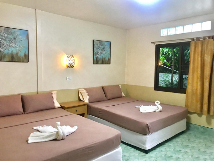 Coco's Guesthouse, Muang Krabi