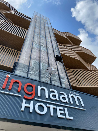 ingnaam hotel, Thanyaburi