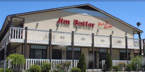Jim Butler Inn & Suites, Nye