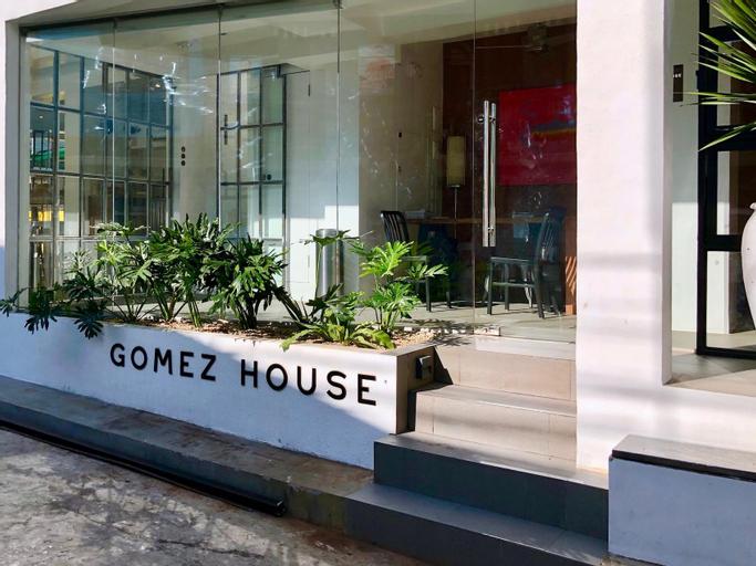 Gomez House, Makati City