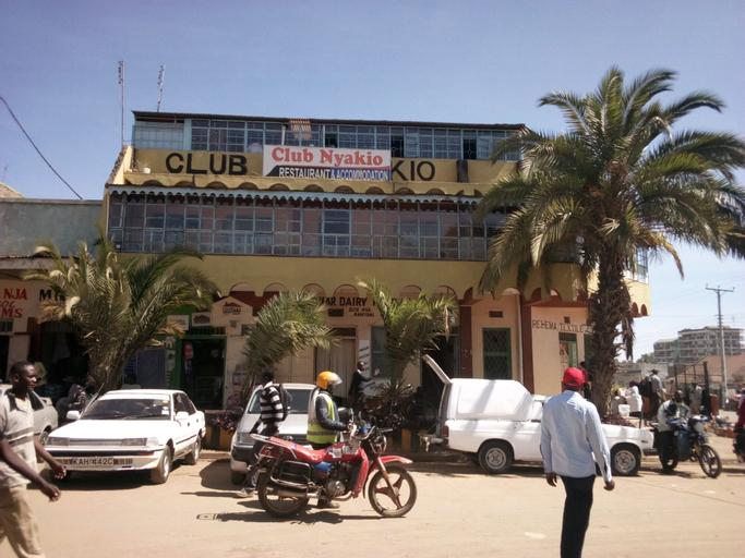 Nyakio Hotel, Ruiru