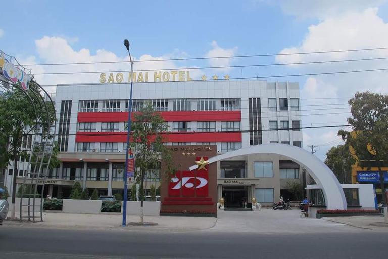 Sao Mai Hotel, Cao Lanh