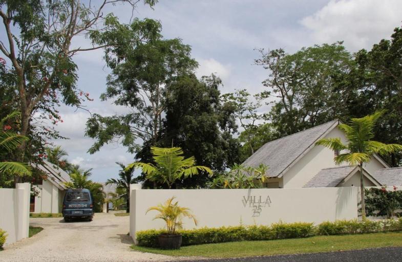 Villa 25, Pango