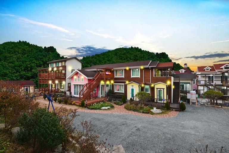 Gyeongju Haemilteo Pension, Gyeongju