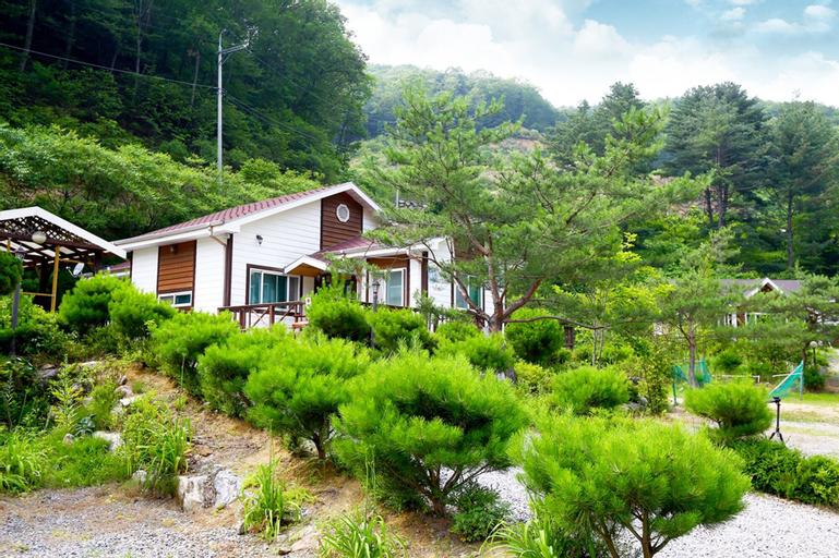 Chouette Pension, Gapyeong