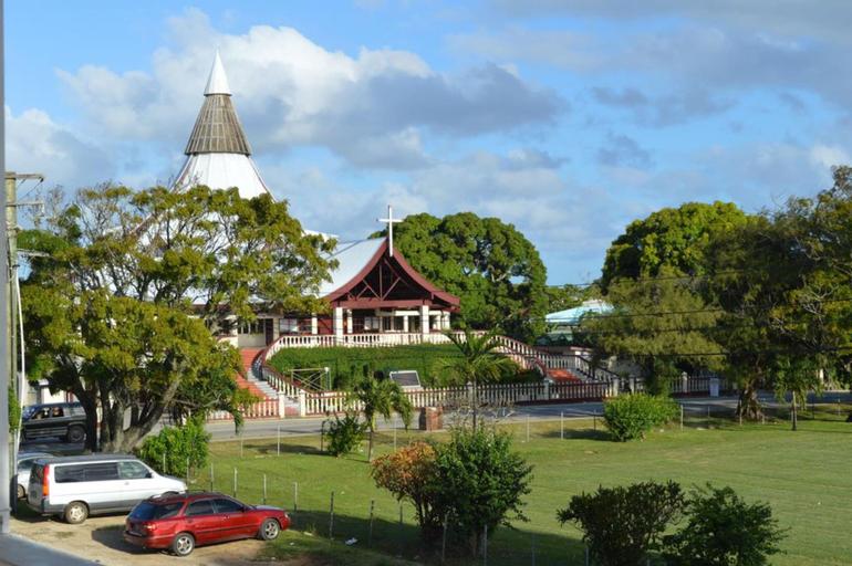 Loumaile Lodge,