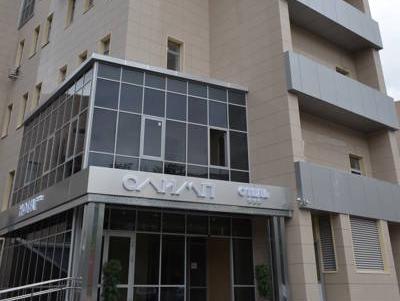 Olymp Hotel Kazan, Laishevskiy rayon
