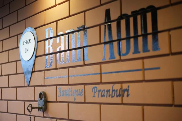 Bann Aom Boutiquehotel, Pran Buri