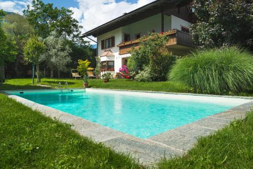 Pension Georgenhof, Bolzano