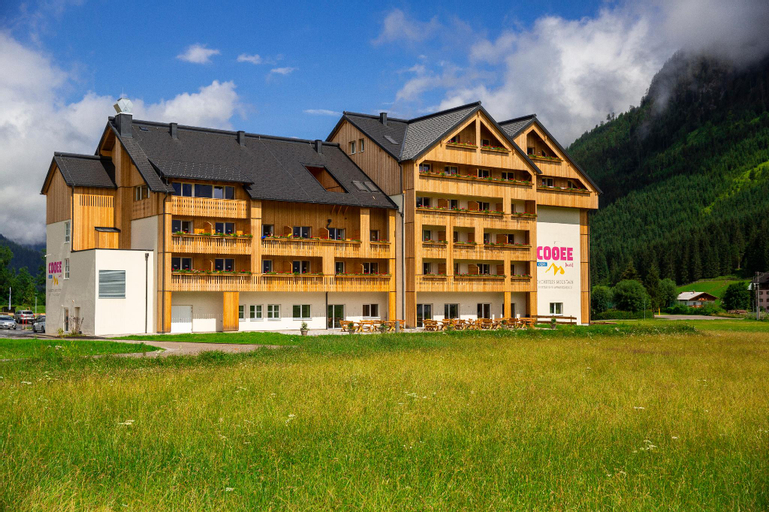 COOEE alpin Hotel Dachstein, Gmunden