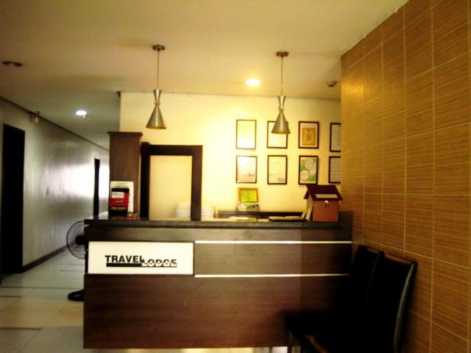Olongapo Travel Lodge, Olongapo City