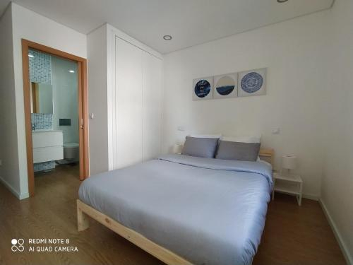 C&N in Braga Guesthouse 02, Braga