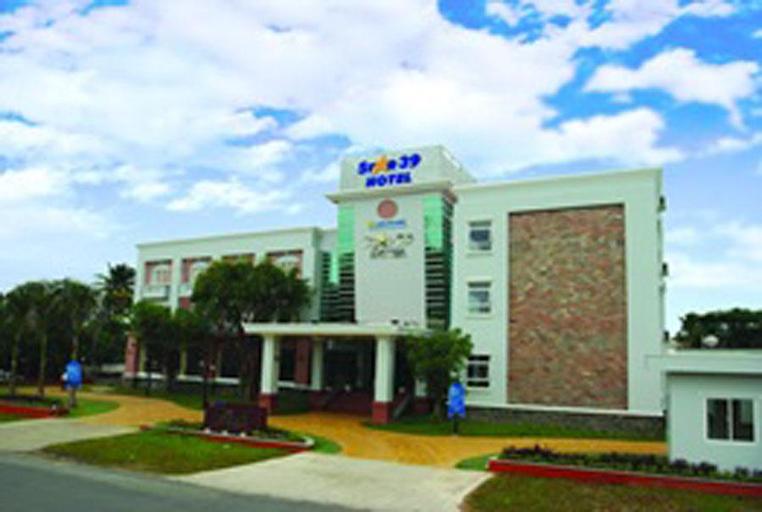 HOTEL STAR 39, Thủ Đức