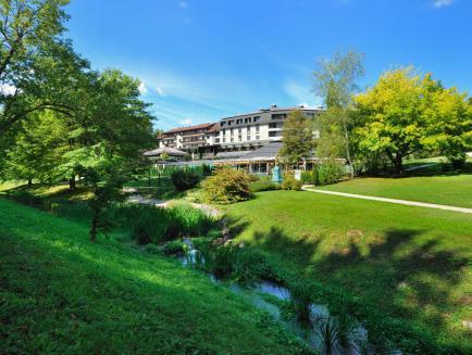 Hotel Smarjeta - Terme Krka, Novo Mesto