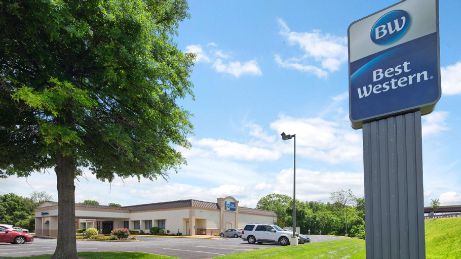 Best Western Leesburg Hotel & Conference Center, Loudoun