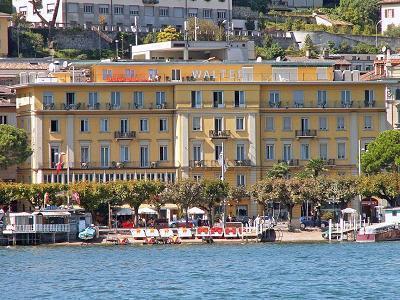 Walter Au Lac, Lugano