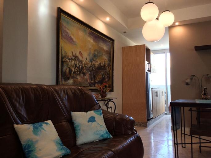 Ghazi Appartement, Fès